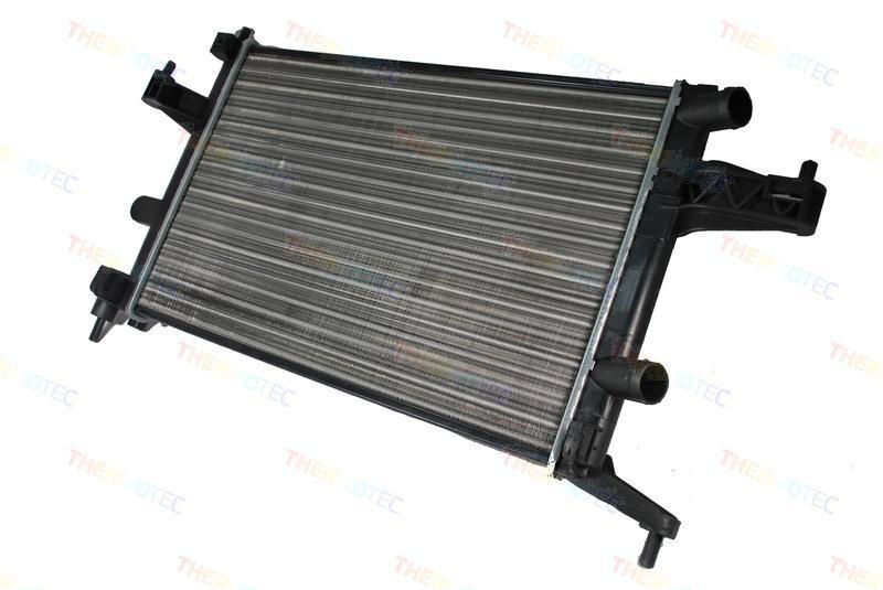 Радиатор THERMOTEC D7X008TT