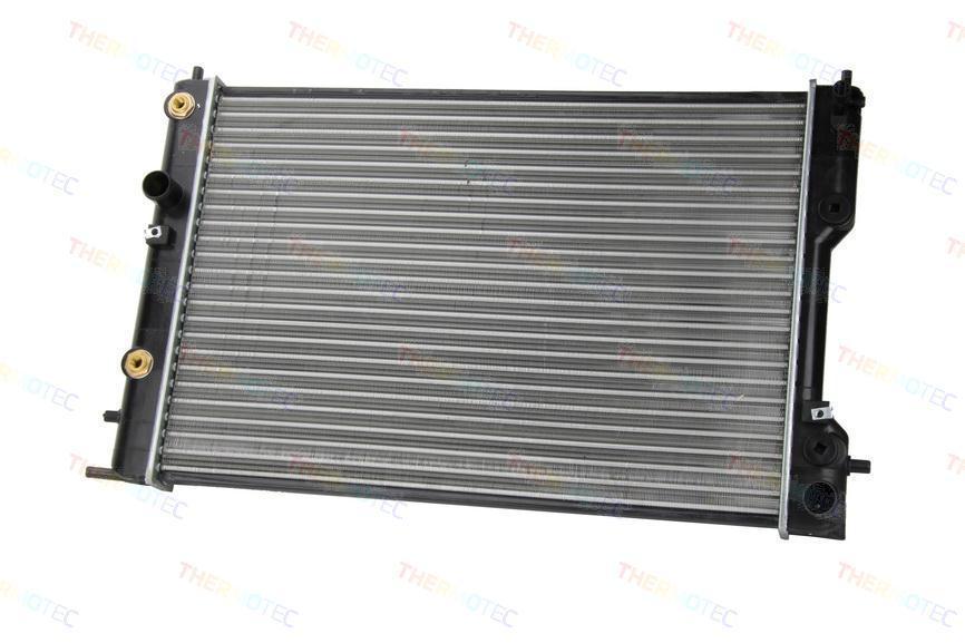 Радиатор охлаждения THERMOTEC D7X010TT