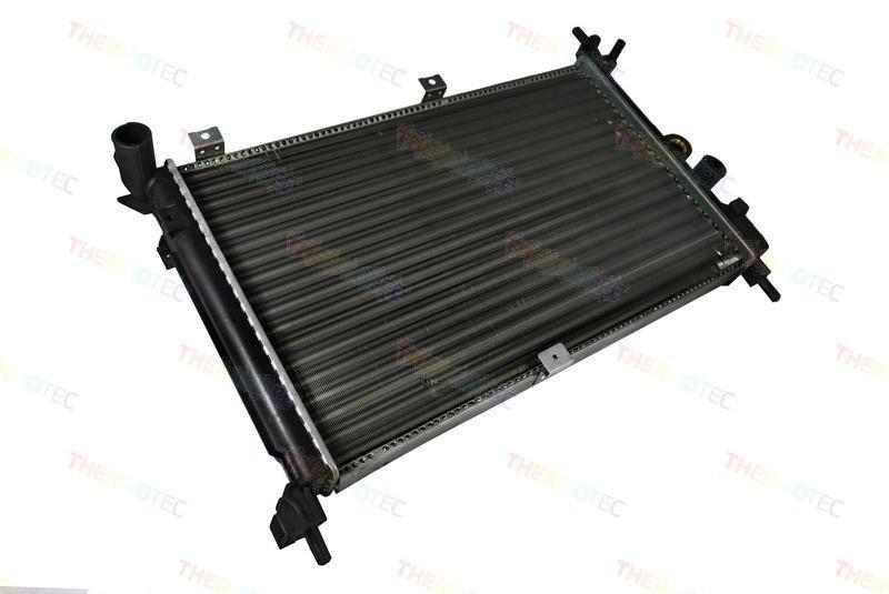 Радиатор THERMOTEC D7X011TT