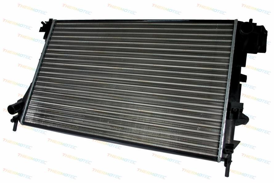 Радиатор THERMOTEC D7X026TT