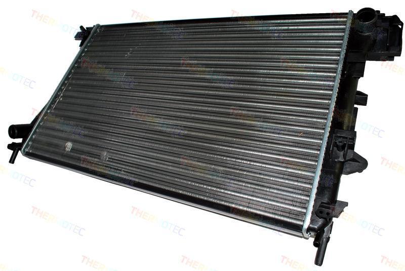Радиатор охлаждения THERMOTEC D7X027TT