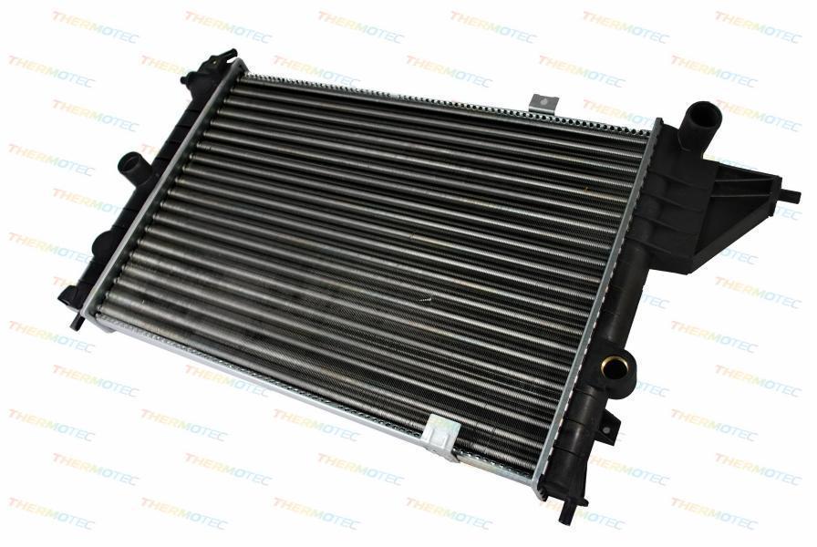 Радиатор THERMOTEC D7X029TT