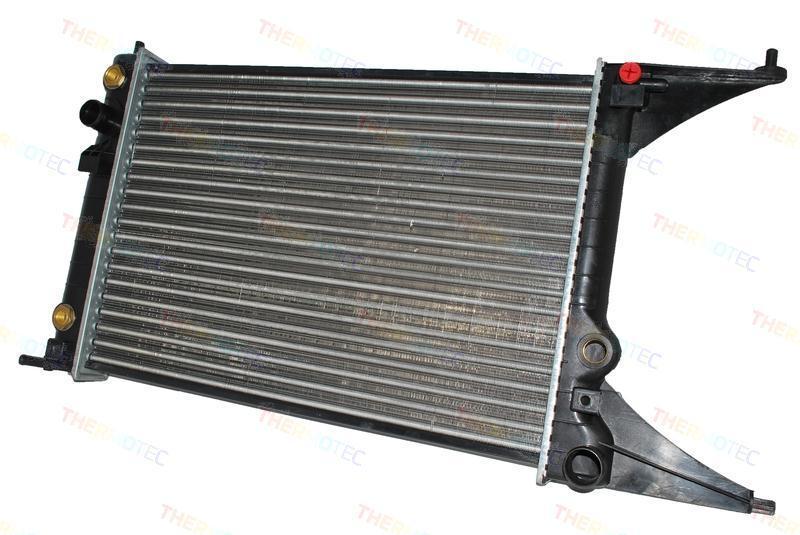 Радиатор THERMOTEC D7X030TT