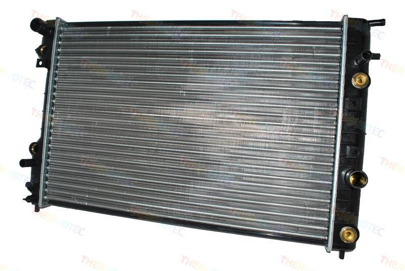 Радиатор охлаждения THERMOTEC D7X034TT