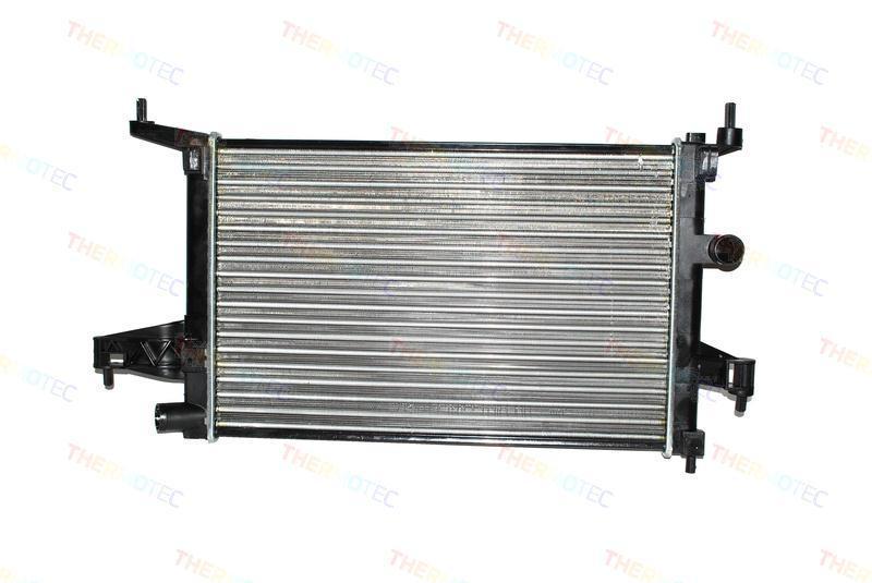 Радиатор THERMOTEC D7X035TT