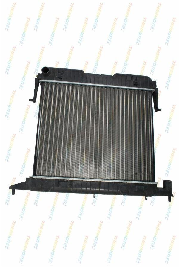 Радиатор THERMOTEC D7X037TT