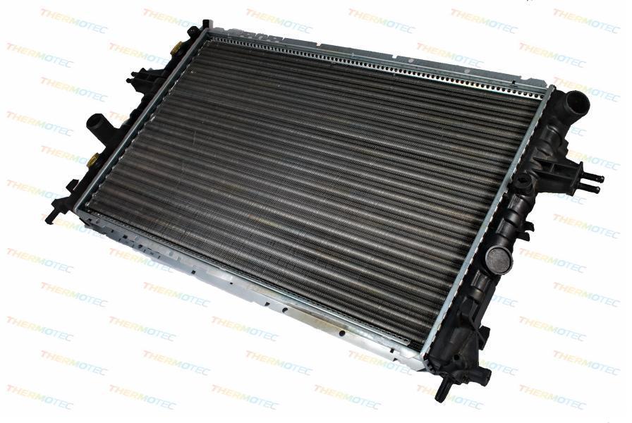 Радиатор THERMOTEC D7X038TT