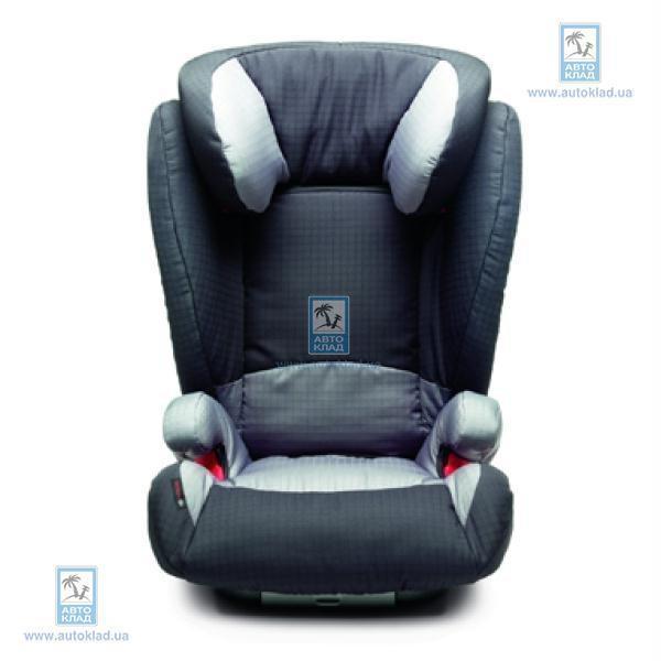 Сиденье детское 15-36 кг TOYOTA 737000W210