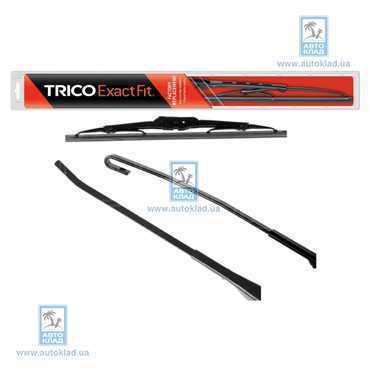 Щетка стеклоочистителя Exact Fit TRICO EF330