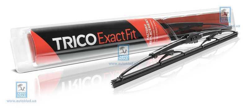 Щетка стеклоочистителя Exact Fit 550мм TRICO EF550