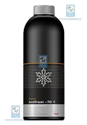 Жидкость омывателя зимняя концентрат -70°C 1л VAG 00A096320020