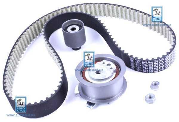 Ремкомплект ремня ГРМ VAG 038198119A: продажа