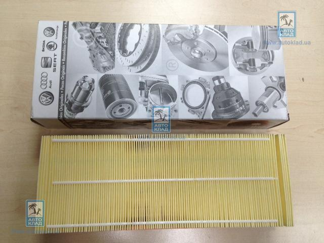 Фильтр воздушный VAG 1K0129620D
