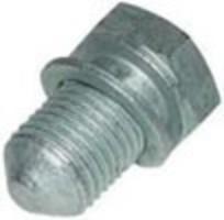 Болт маслосливного отверстия VAG N90813202