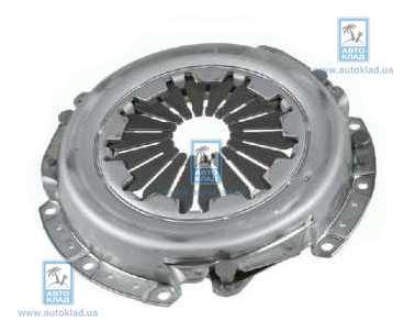 Корзина сцепления VALEO PHC HDC-75