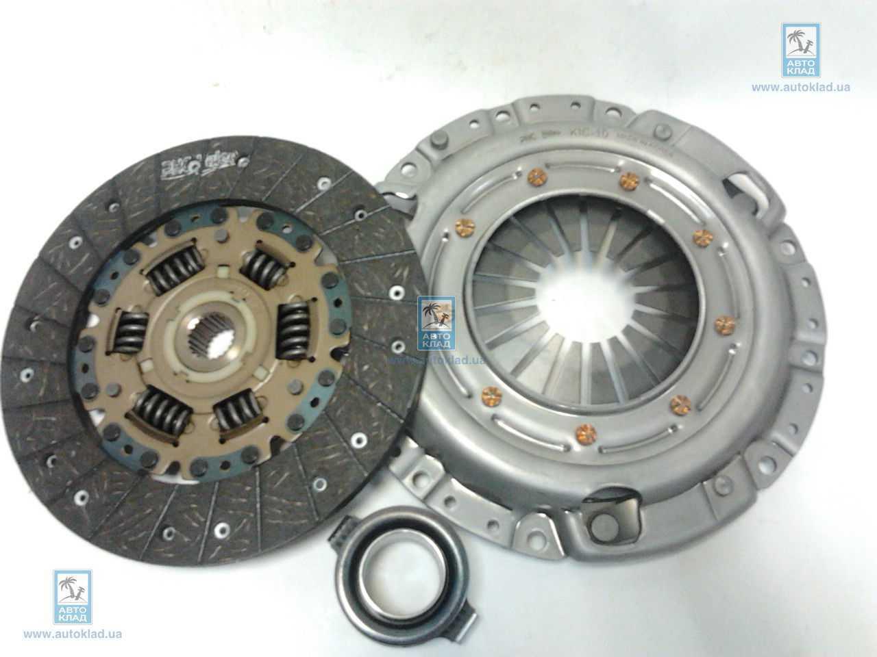 Комплект сцепления VALEO PHC KIK-004