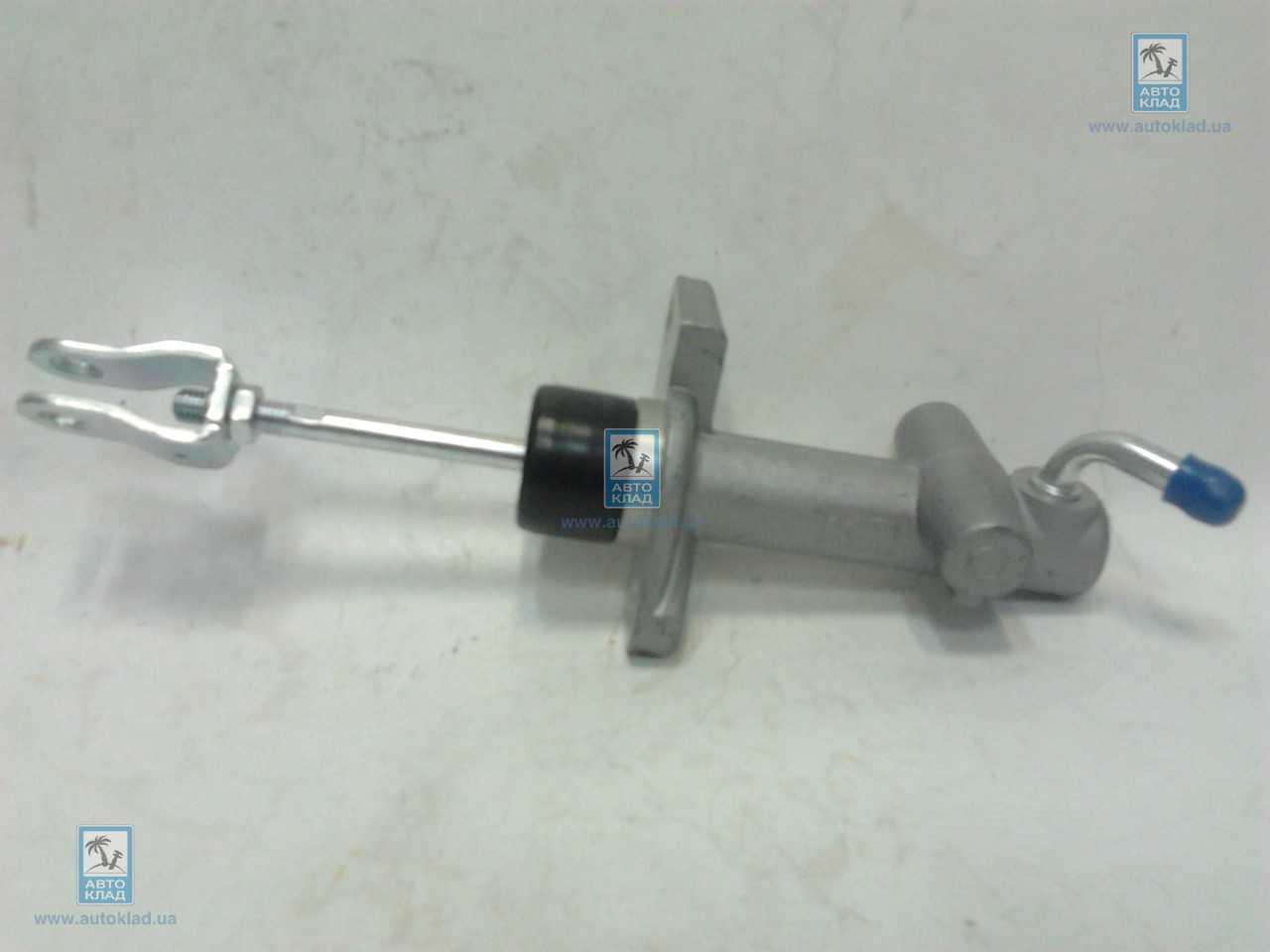 Цилиндр сцепления главный VALEO PHC PMC47