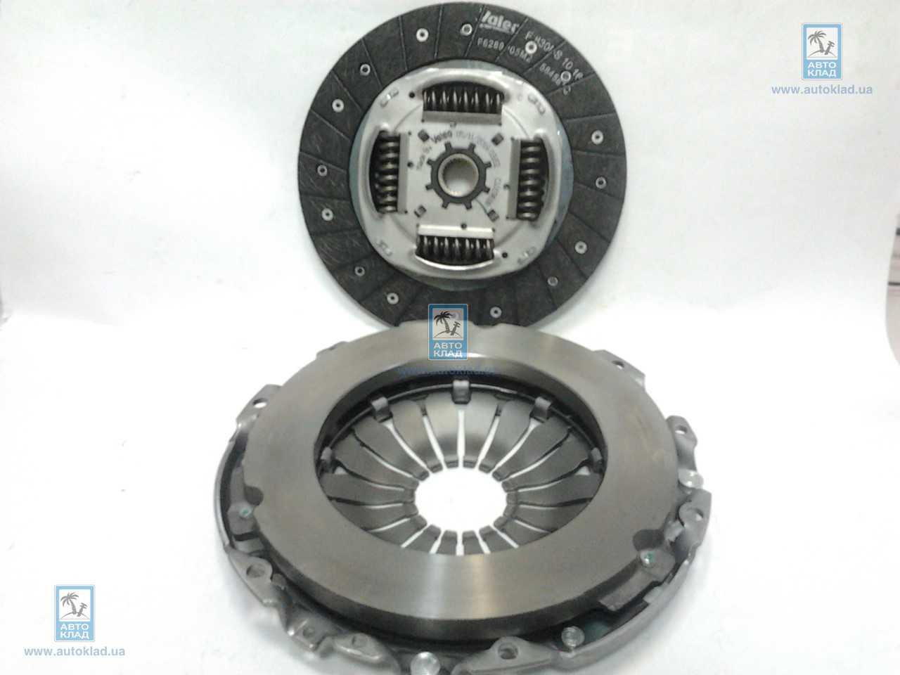 Комплект сцепления VALEO 828012