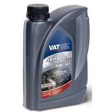 Масло моторное 5W-40 SynTech LL-X 1л VATOIL VAT111LLX