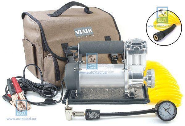 Компрессор воздушный портативный 400P VIAIR 40043