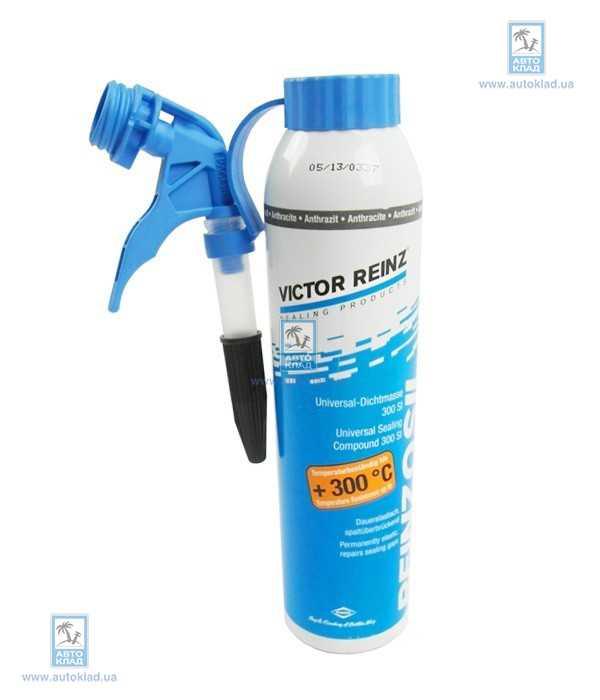Герметик прокладочный термостойкий 200мл VICTOR REINZ 70-31414-20: продажа