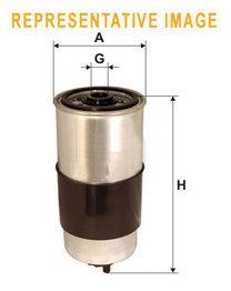 Фильтр топливный WIX 33358SE