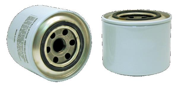 Фильтр топливный WIX 33399