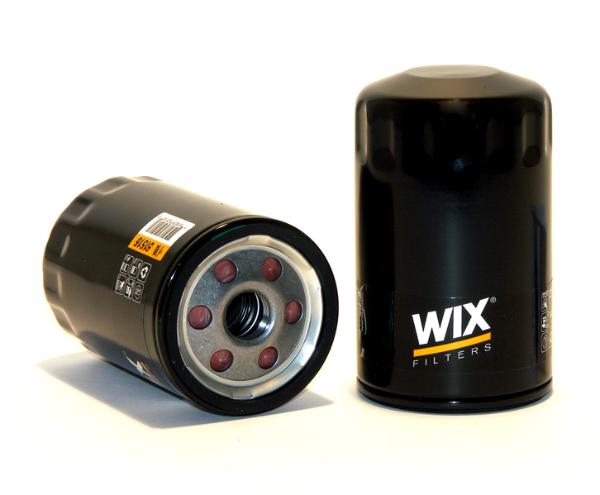 Фильтр масляный WIX 51 516