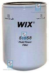 Фильтр масляный WIX 51858