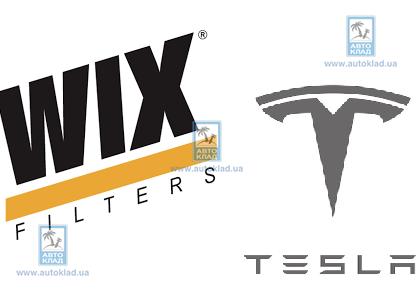 Фильтр воздуха салона WIX WP2113: цена