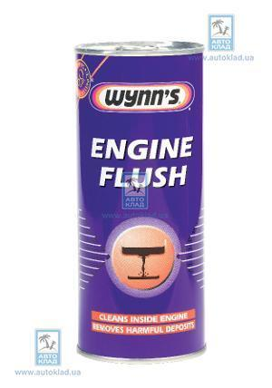 Присадка в масло промывочная 15-минутная 425мл WYNN'S 51265: описание