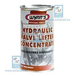 Присадка в масло Hydraulic Valve Lifter 325мл WYNN'S 76844