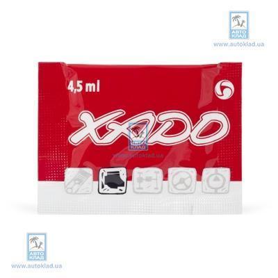 Гель для МОТО техники 4.5мл XADO XA10009: заказать