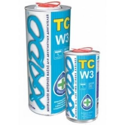 Присадка в масло Atomic TC W3 20мл XADO XA20217
