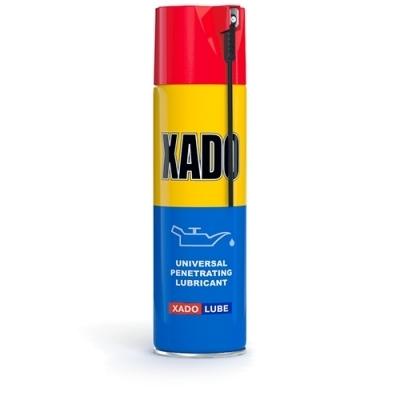 Смазка проникающая универсальная 150мл XADO XA30014: стоимость
