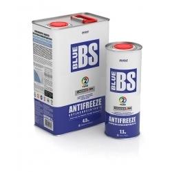 Купить Антифриз G11 синий концентрат Blue BS 1л XADO XA50002