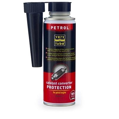 Защита катализатора 250мл VERYLUBE XB30026: стоимость
