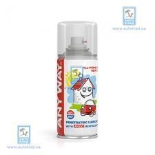 Смазка проникающая АNY WAY 150мл XADO XB40001