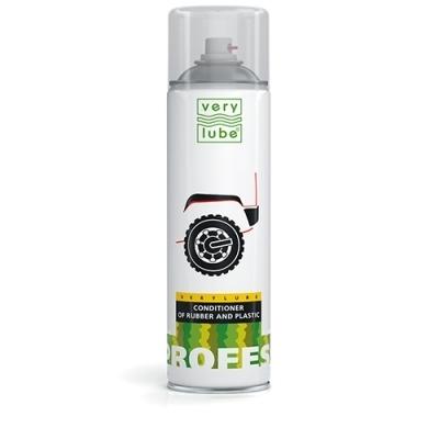 Кондиционер резины и пластика 320мл XADO XB40006: цена