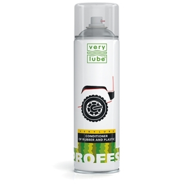 Кондиционер резины и пластика 500мл XADO XB40106: цена