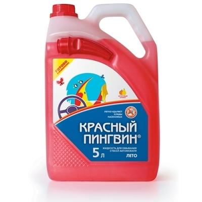 Жидкость омывателя летняя 2л концентрат XADO XB500021