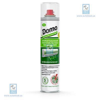 Очиститель бытовых кондиционеров DOMO 320мл XADO XD10015