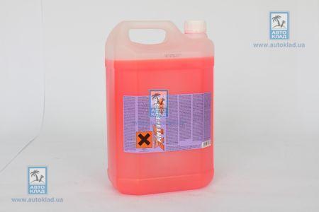 Антифриз G12++ фиолетовый 5л XT ANTIFREEZEG5L