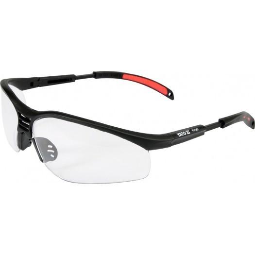 Очки защитные открытые YATO YT7363