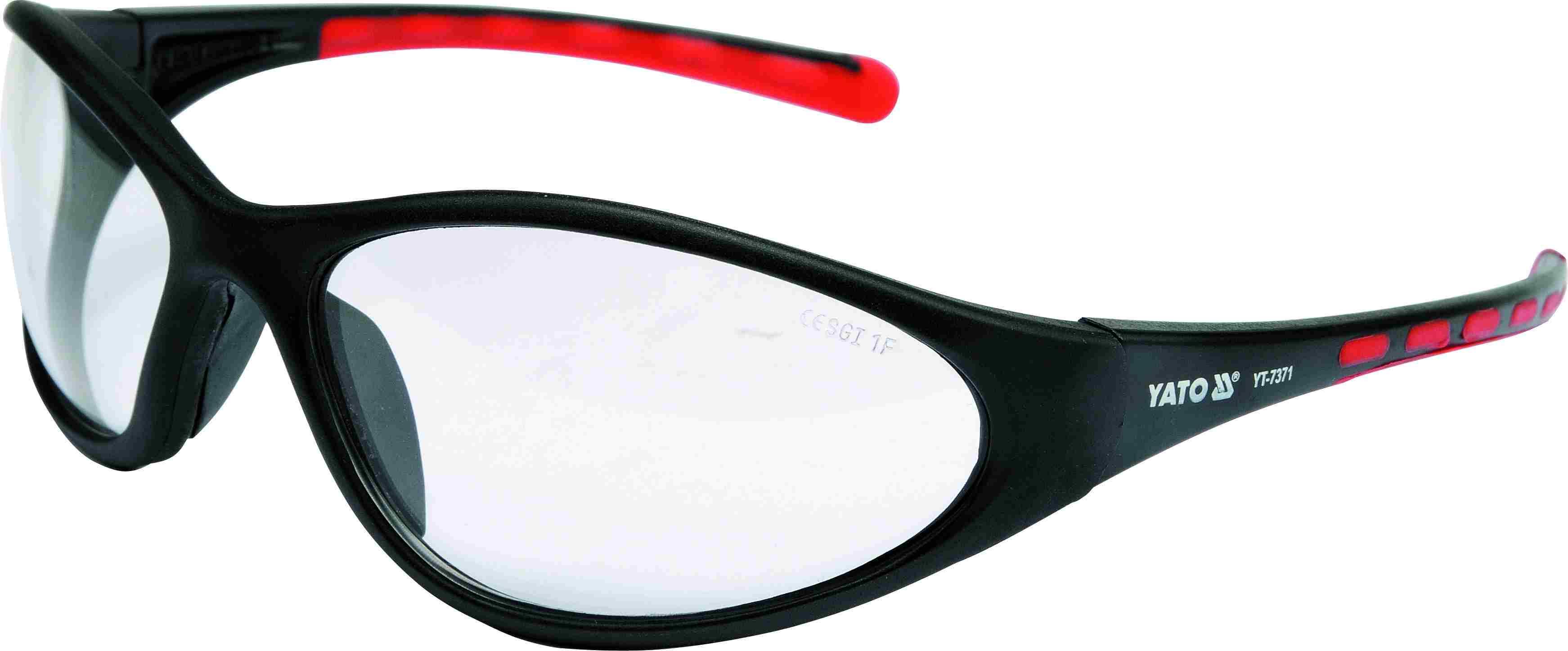 Очки защитные YATO YT7371