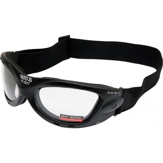 Очки защитные YATO YT7377
