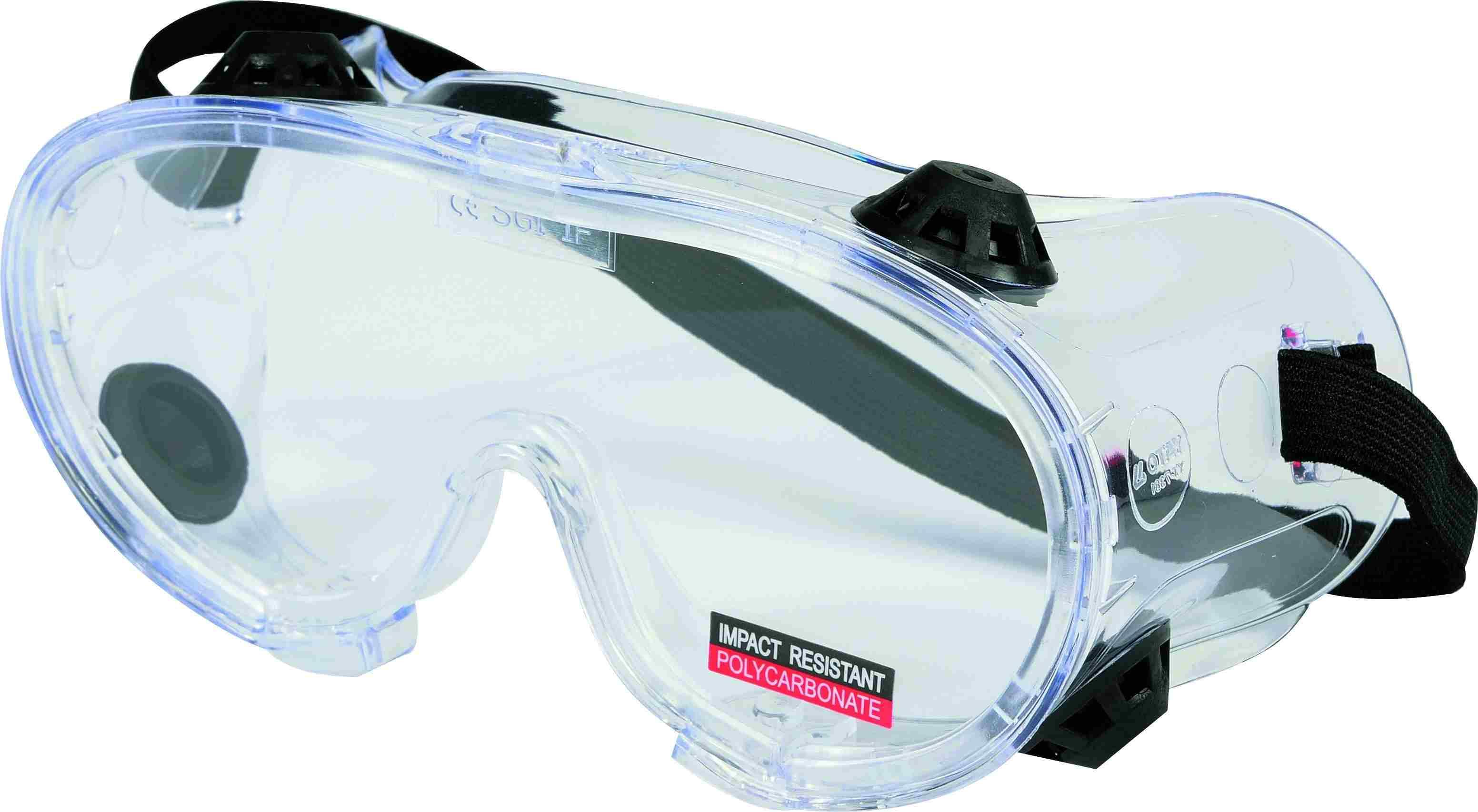 Очки защитные YATO YT7381