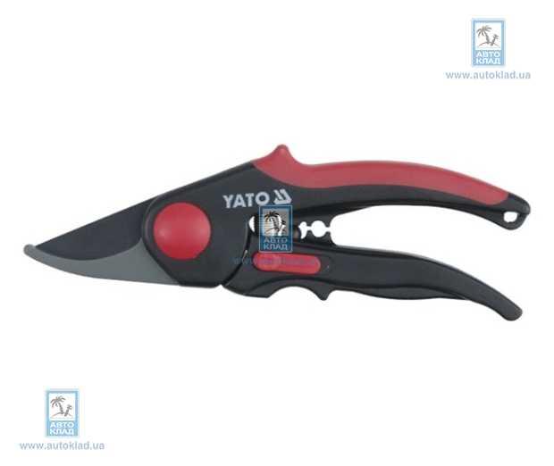 Инструмент садовый YATO YT8801