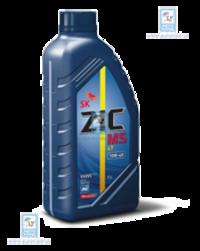 Масло моторное 10W-40 M5 4Т 1л ZIC 137212