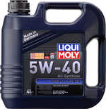 Масло моторное 5W-40 Optimal Synth 4л LIQUI MOLY 3926